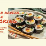 Learn Korean While Cooking Kimbap 김밥 (Completed) 3