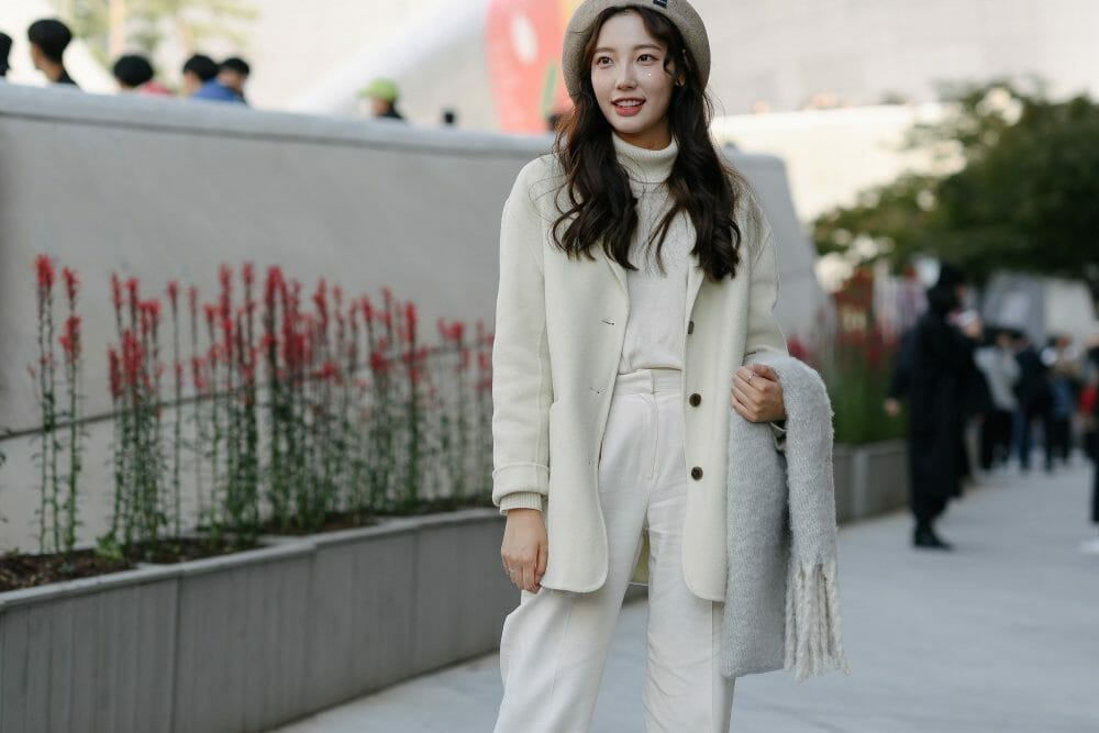 Guide To Korean Fashion 2019 1