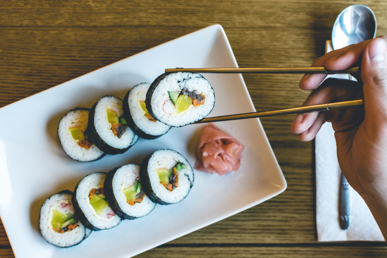 7 non-spicy korean food