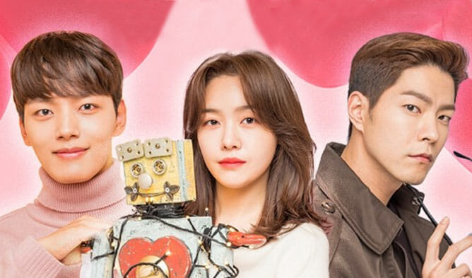 7 Upcoming K-dramas You'll Be Obsessed Over (2019) 1