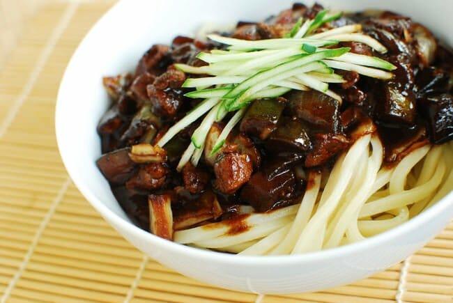 7 Delicious, Non-spicy Korean Food