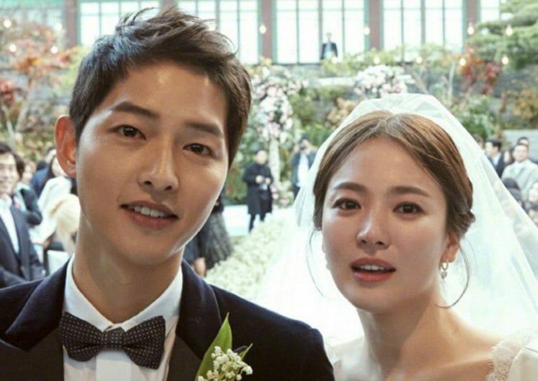 Short Marriages of Korean Celebrities