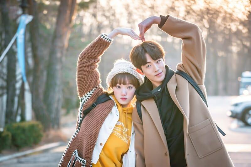 CHEESIEST Korean Pick Up Lines 16