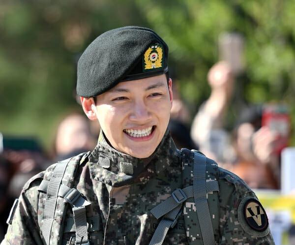 ji chang wooksuspicious partnerji chang wook militarymelting me softly