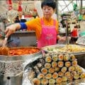 2019 Top 10 Best Street Food in Myeongdong! 4