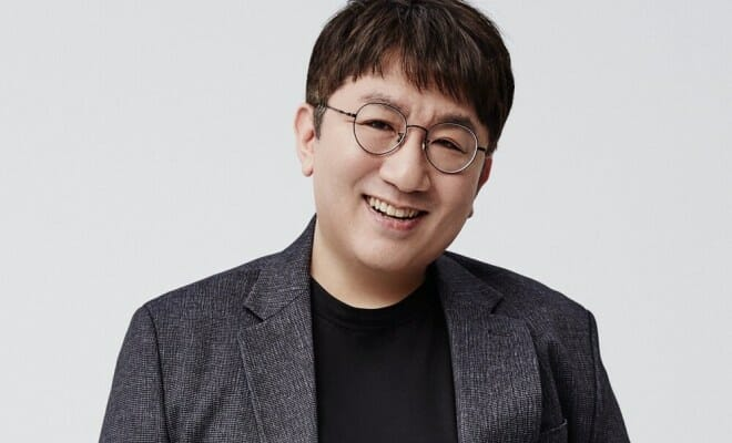 bang si hyuk pdnim bighit entertainment bts study in korea 2019