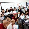 Highlights from Rocket Korean Workshop! 3