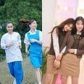 The differences between Korean schools and Malaysian schools 7