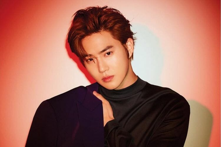 suho exo study in korea fair 2019