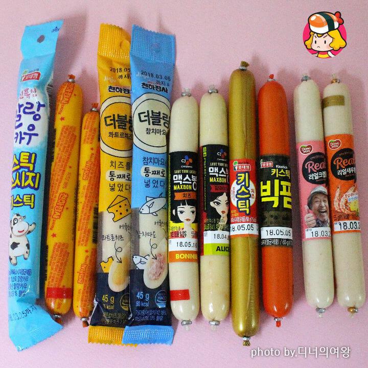 Korean Convenience Store Heaven! 11