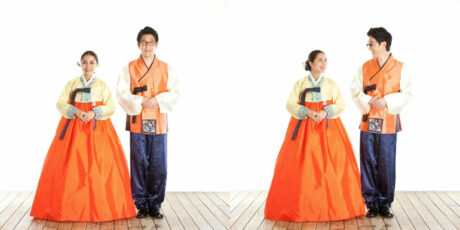 Korean Wedding Traditions That May Surprise You! 1