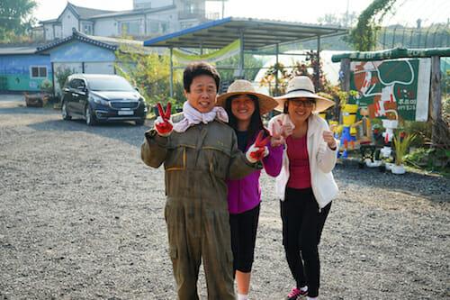 Farmping Experience with Yoon Ssam 11