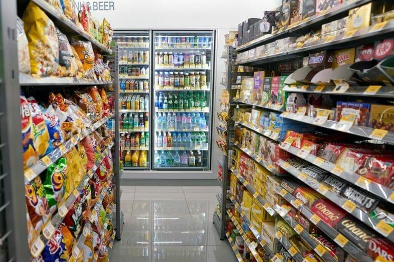 Korean Convenience Store Heaven! 1