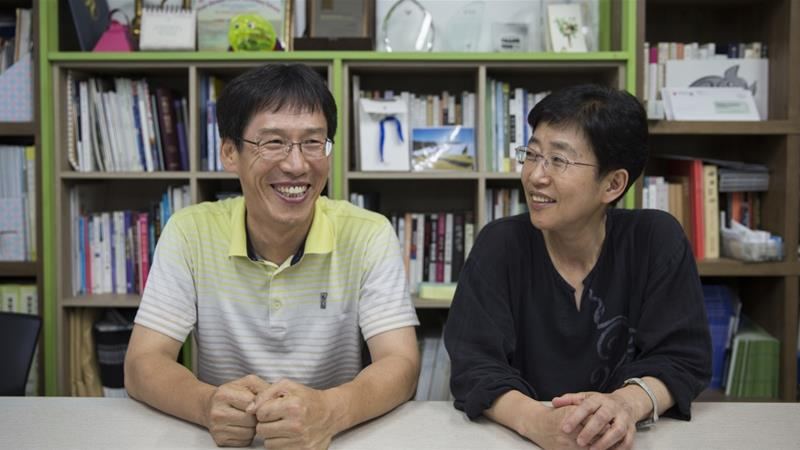 Prison Inside Me 내안의 감옥: Find Out Why South Koreans are Paying to Live in a Prison 3