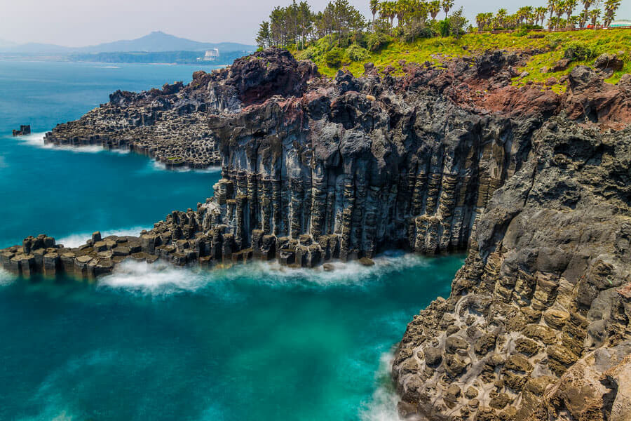 Jeju Island a.ka. the Hawaii of Korea - Places You Must Visit on Jeju Island 4