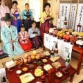 4 Things Koreans Do to Celebrate  추석 Chuseok a.k.a the Mid-Autumn Festival! 2