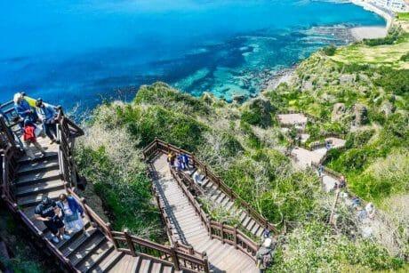 Jeju Island a.ka. the Hawaii of Korea - Places You Must Visit on Jeju Island 11