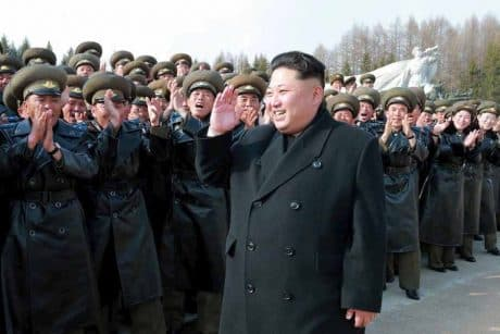 8 Shocking & Unbelievable Restrictions You Never Knew Existed in 북한 North Korea. 10