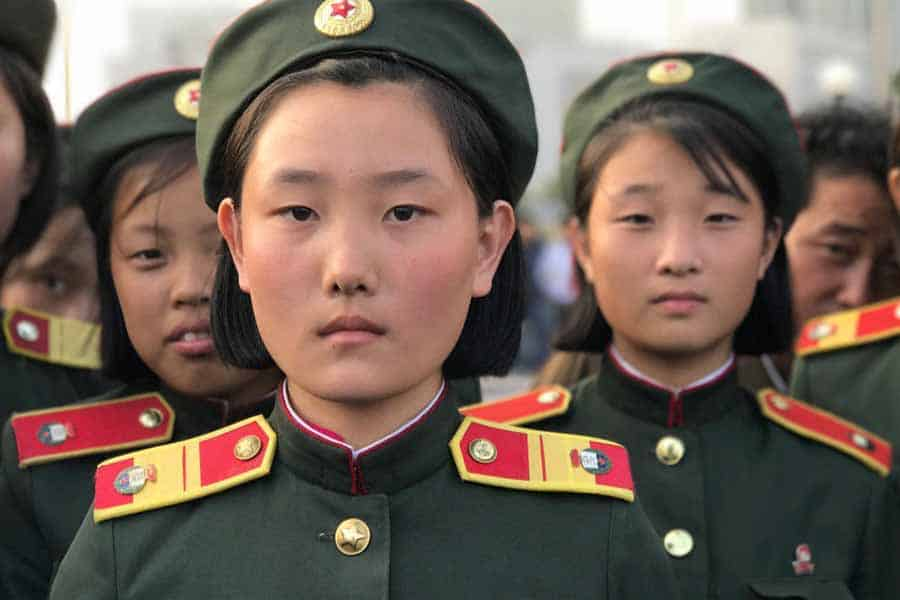 8 Shocking & Unbelievable Restrictions You Never Knew Existed in 북한 North Korea. 8