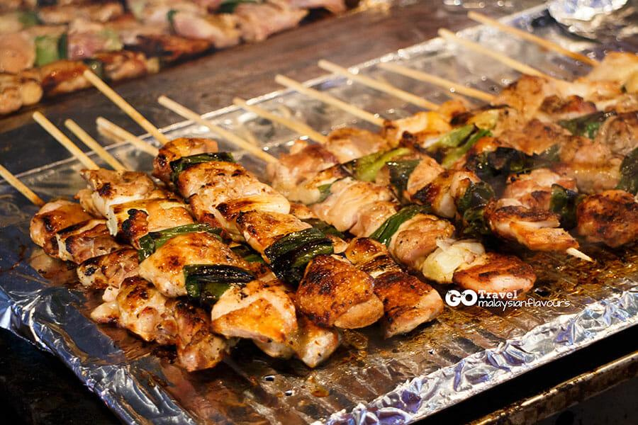 18 Korean Food To Try in Korea Besides Korean BBQ 18