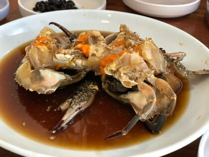 18 Korean Food To Try in Korea Besides Korean BBQ 4