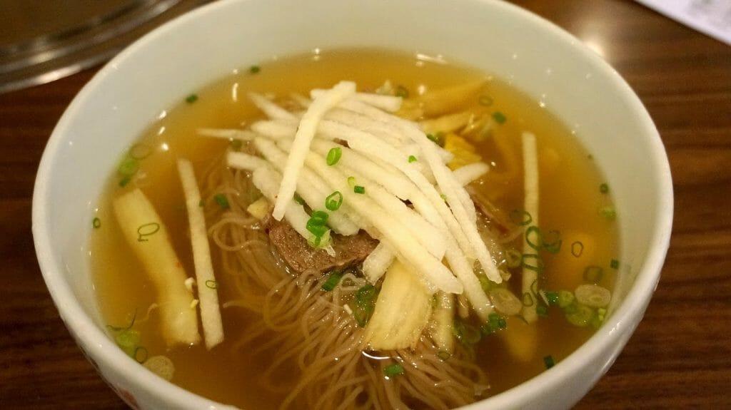 18 Korean Food To Try in Korea Besides Korean BBQ 17