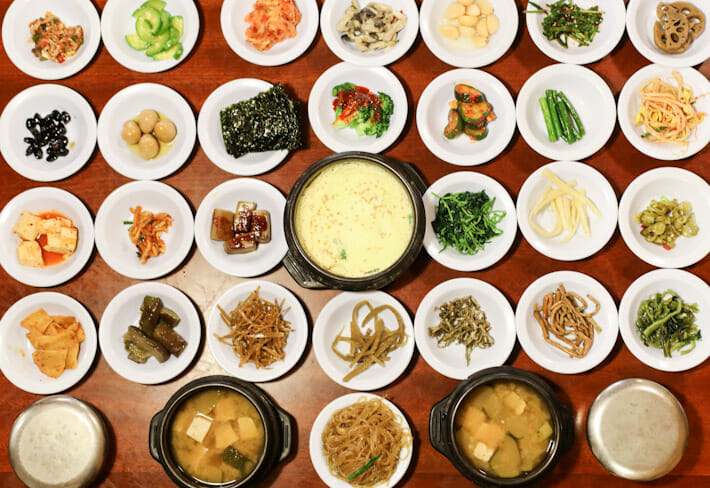 18 Korean Food To Try in Korea Besides Korean BBQ 3