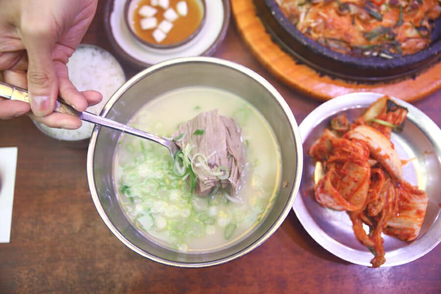 18 Korean Food To Try in Korea Besides Korean BBQ 15