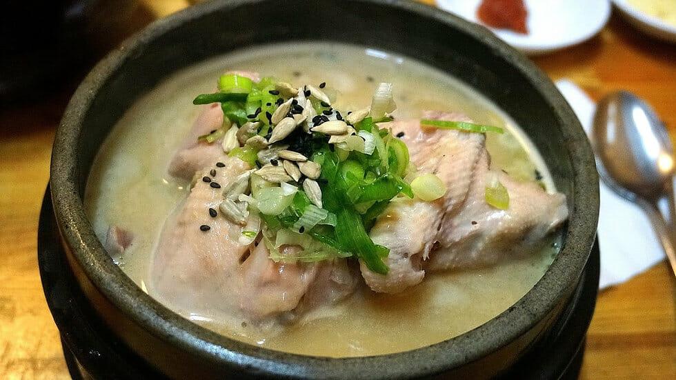 18 Korean Food To Try in Korea Besides Korean BBQ 9