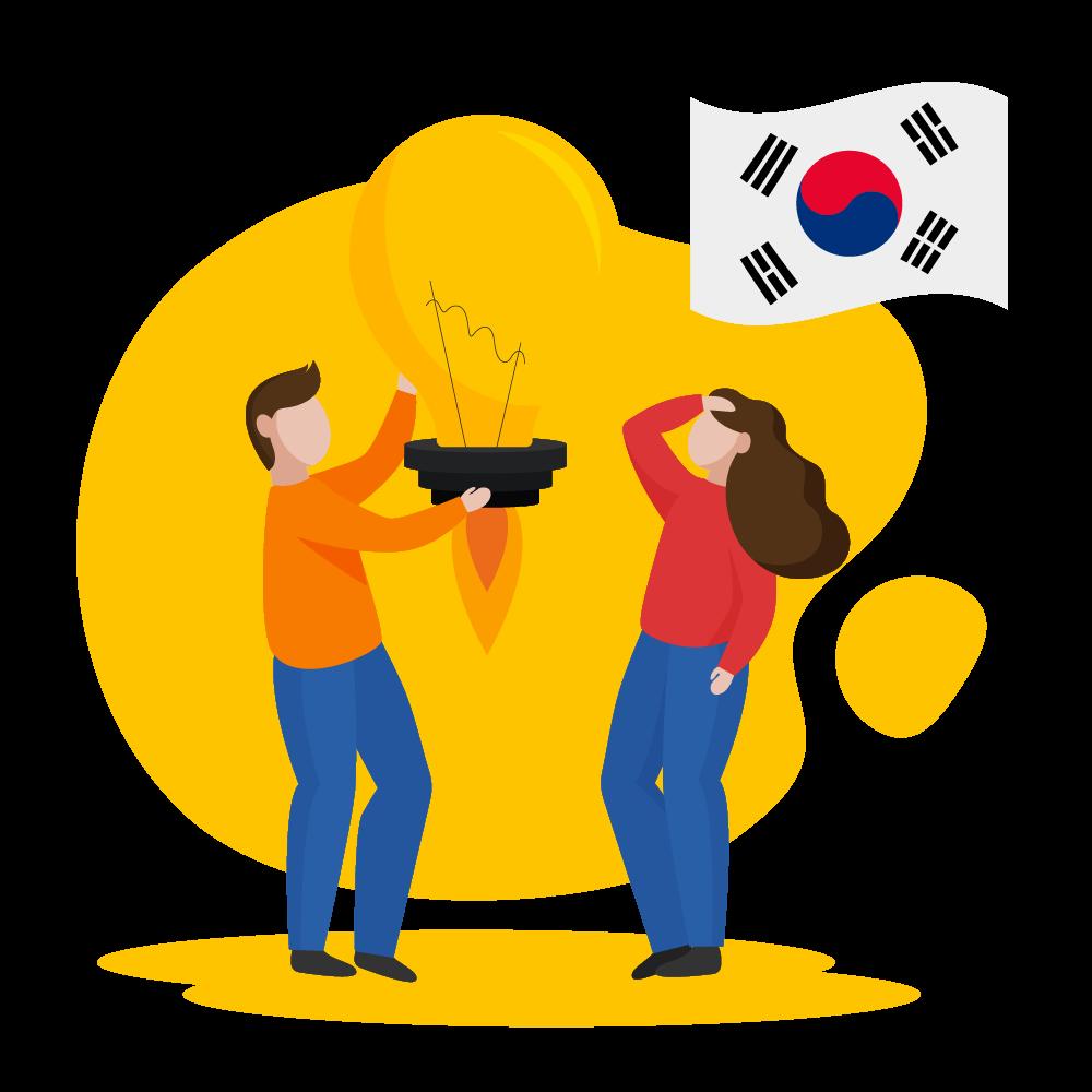 Korean Starter Kit 1
