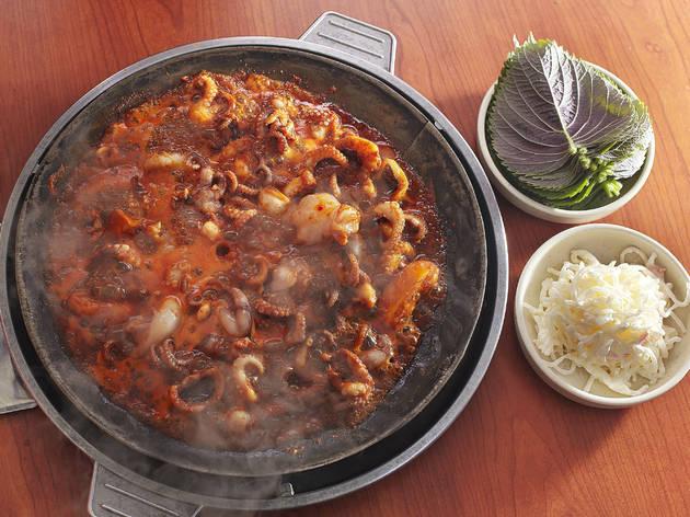 18 Korean Food To Try in Korea Besides Korean BBQ 6