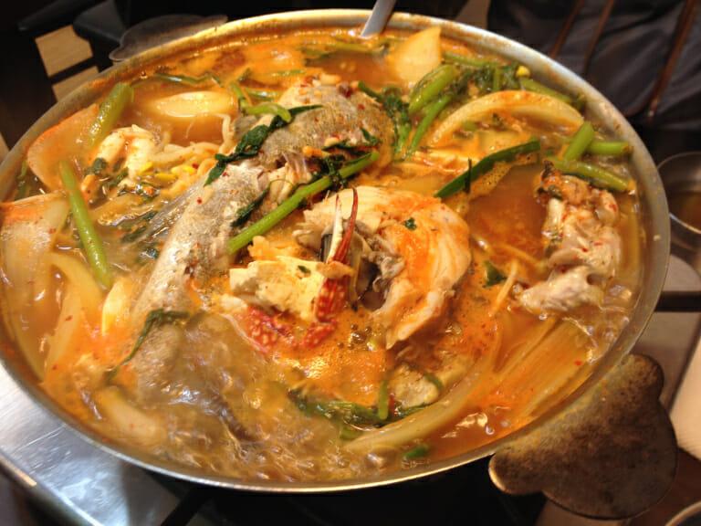 18 Korean Food To Try in Korea Besides Korean BBQ 12