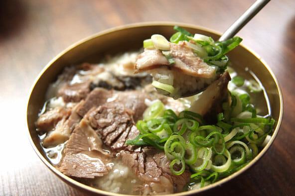 18 Korean Food To Try in Korea Besides Korean BBQ 5