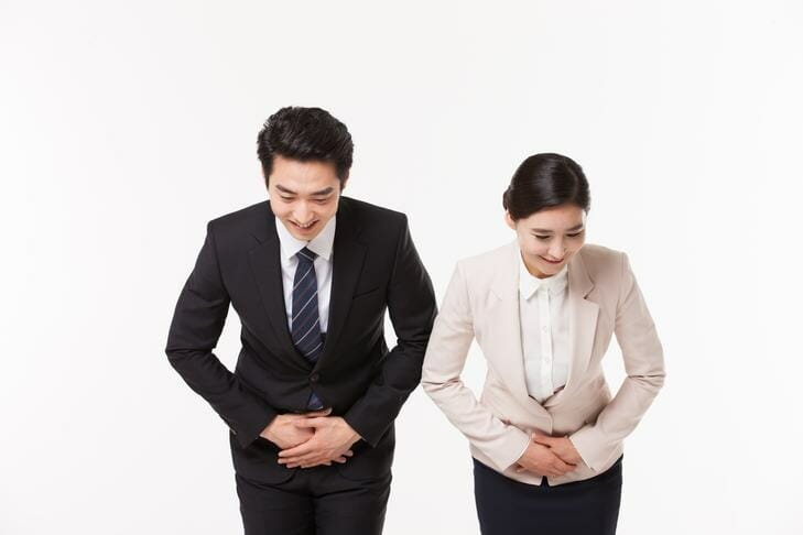 5 Korean Business Etiquette & 11 Korean Business Phrases You Need to Know! 2