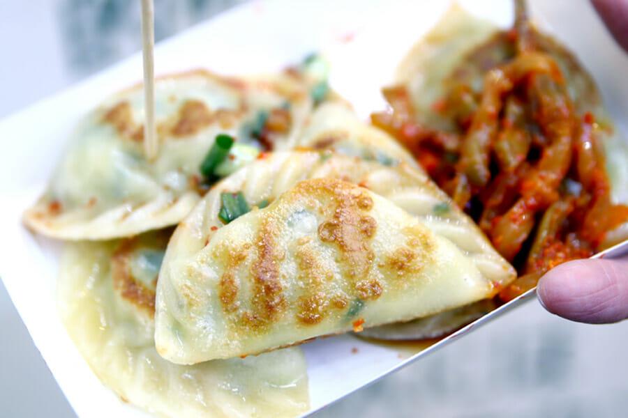 18 Korean Food To Try in Korea Besides Korean BBQ 16