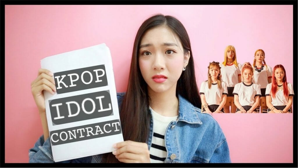 5 Steps on How to be a Successful K-Pop trainee 연습생 in 2019 4