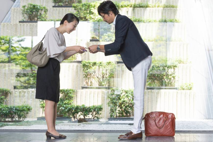 5 Korean Business Etiquette & 11 Korean Business Phrases You Need to Know! 4