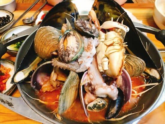 18 Korean Food To Try in Korea Besides Korean BBQ 19
