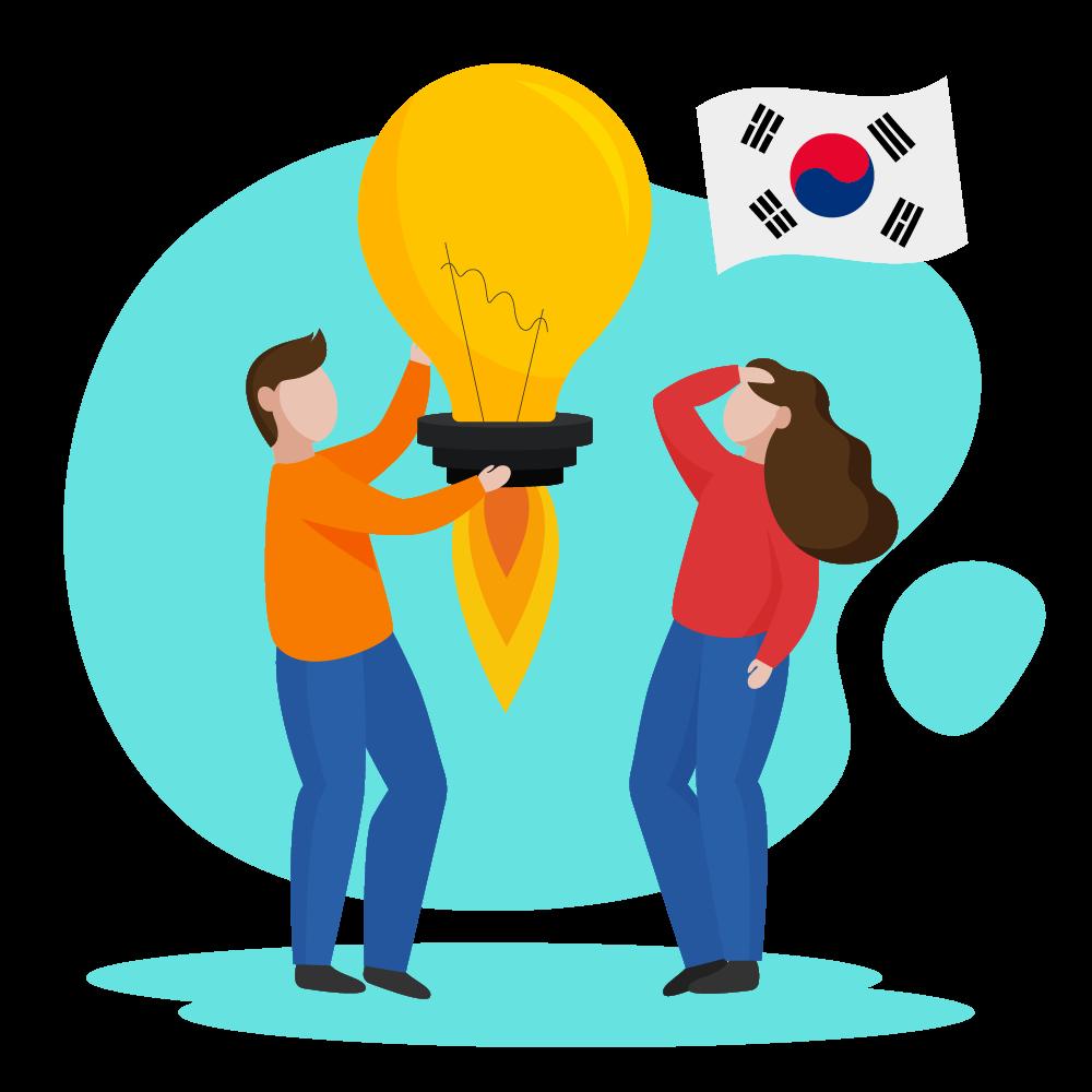 Korean Learner Starter Kit 1