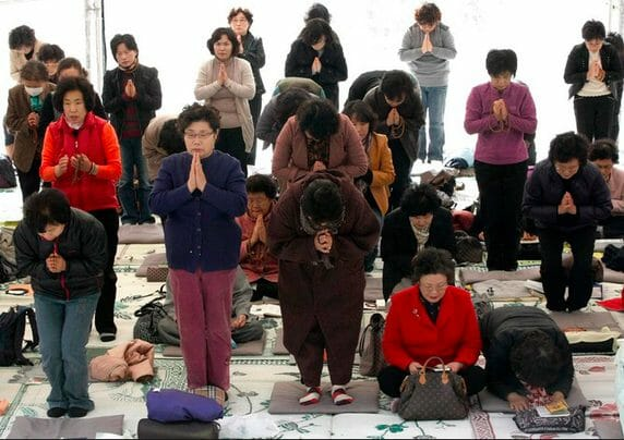 Suneung: Find Out Why South Korea  Becomes Silent For a Day, Every Year. 1