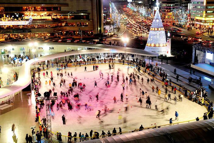 How Does South Korea Celebrate Christmas? 3
