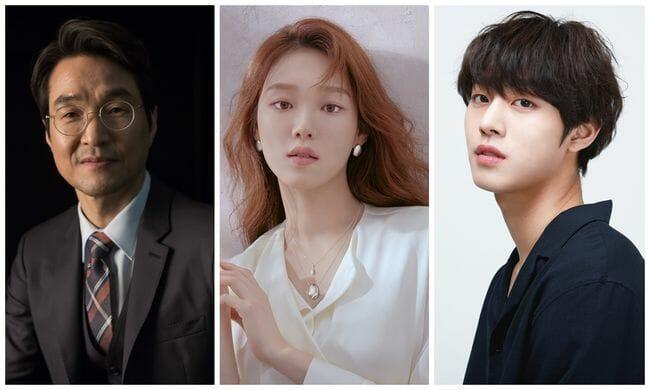 Top 20 Upcoming Korean Dramas in 2020 6