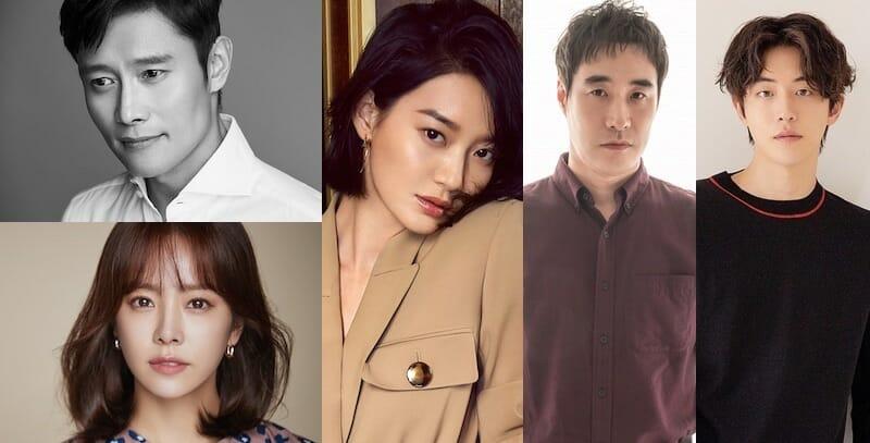 Top 20 Upcoming Korean Dramas in 2020 10