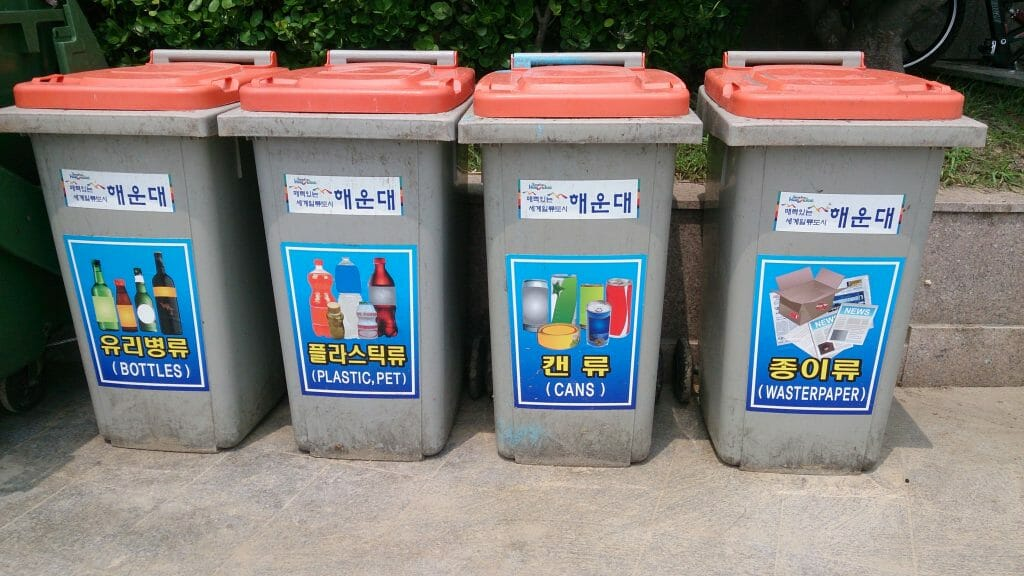 10 Things You Should Never Do in South Korea 14