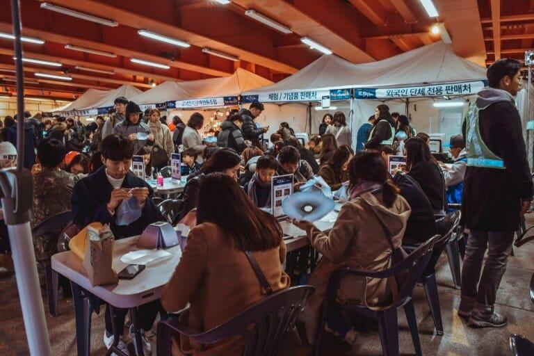 서울 등 축제 Seoul Lantern Festival 8