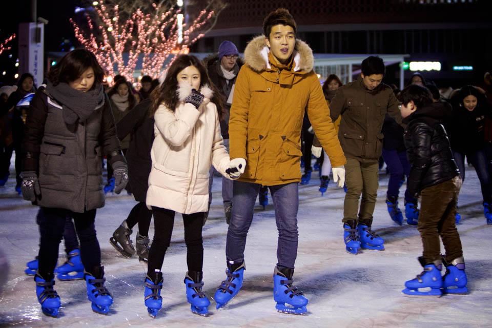 How Does South Korea Celebrate Christmas? 4