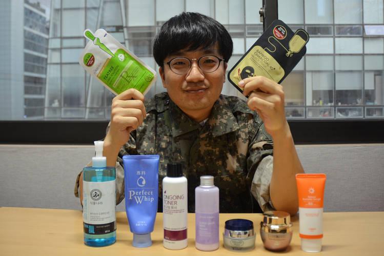 Why do Korean Men Wear Makeup? 5