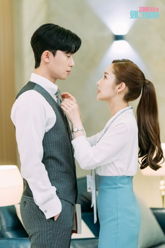 10 Must-Watch Romantic Comedy K-Dramas of All Time 17