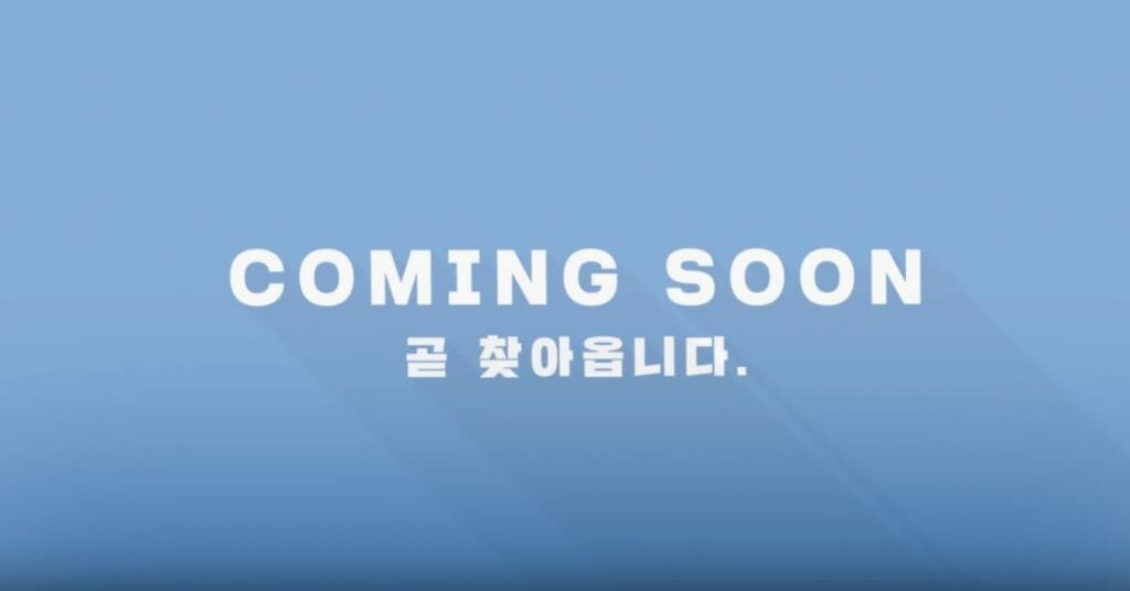 You'll be Able to Learn Korean with BTS Soon 5