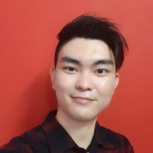 Deric Cheong